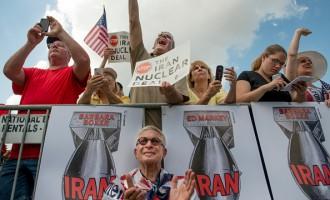 Plan To Amend Iran Nuclear Deal Still In Progress