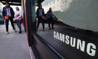 Samsung Gears Up Competition With Apple Through Harman Deal