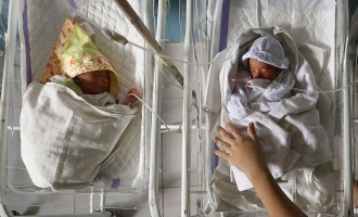 Biological Factor Is The Cause Of Present Infant Death Syndrome, Research Says