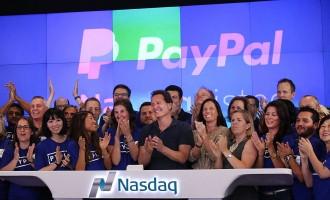 PayPal Holdings Inc.(NASDAQ:PYPL) and Euroseas Ltd.(NASDAQ:ESEA) Trading Alert