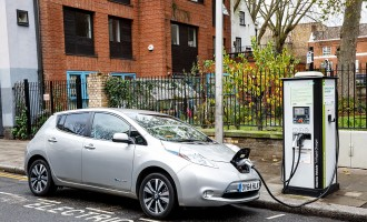 EV Manufacuring In US In Now Questionable Under Trump's Administration