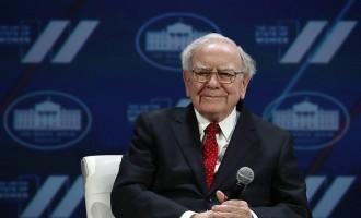 Warren Buffett On His Latest $7 Billion Investment Win