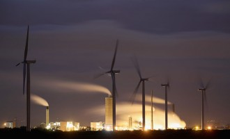 U.S Energy Firms Started To Ramp Up