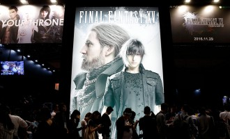 Final Fantasy XV: Most Epic Role Game For 2016
