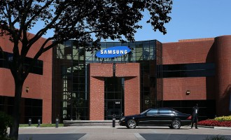 Samsung To Divide Into Two Companies