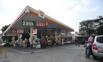 Shell Oil Company To Think About Green Energy Deals