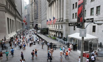 FED Foresees US Economy Expansion Among World Regions