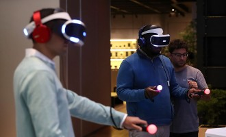 Research Firm Predicts Less Sales For PlayStation VR Than Previous Forecast