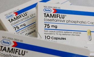 Tamiflu Maker Accepts FDA Recommendation On New Warning Label