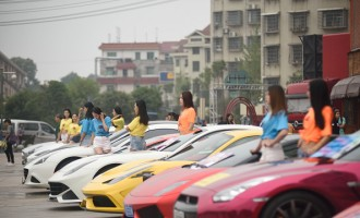 Top 5 Great Luxury Car Deals
