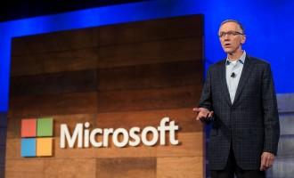 Intel And Microsoft Still Continue Ties As They Renew 'Wintel' Partnership
