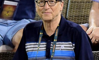 $1 Billion Fund For Energy Research Given by Bill Gates