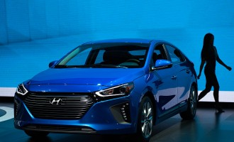 Hybrid,  Electric, and Fuel Efficient Car Deals This 2016
