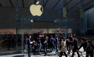 Apple Hints Possible Investment In SoftBank's $100 Billion Tech Fund
