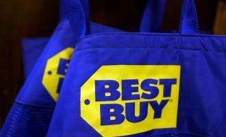 Last Minute Deals by Best Buy