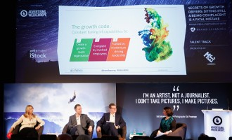 Investment Wave on Growth For Good