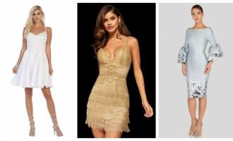 Top Styles of Summer/Spring Wedding Guest Dresses Trending in 2020