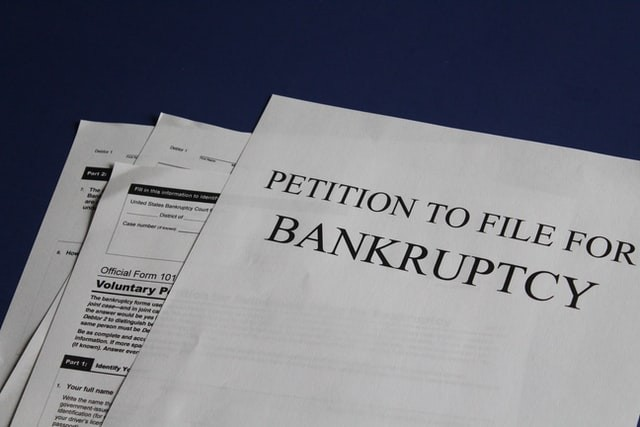 Bouncing Back From Bankruptcy: How Businesses Can Rebuild After Filing