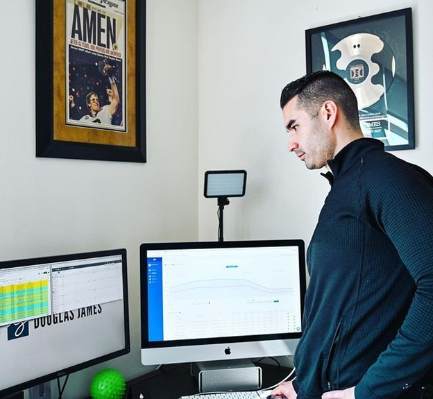 Douglas James Shares The Importance Of Work-Life Balance