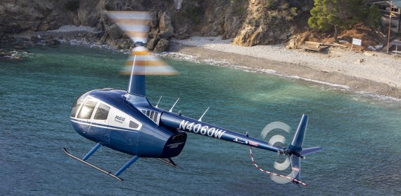 GASCO Hosts Robinson Helicopter Company's Global Safety Webinar