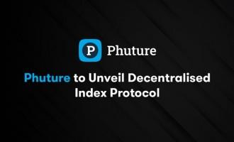 Phuture to Unveil Decentralised Index Protocol
