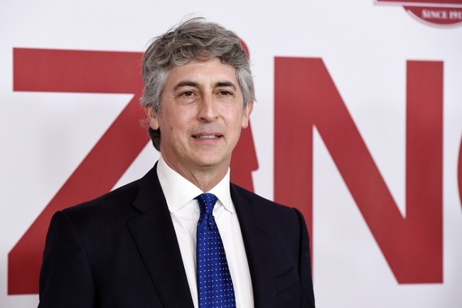 Alexander Payne Discusses the Actors He Hopes to Direct in Future Films