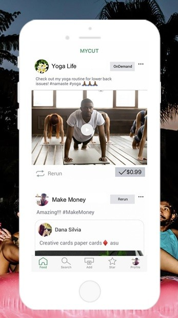 Here's Why MyCutTV Is Now The Top App For Nonprofits To Raise Money In 2021