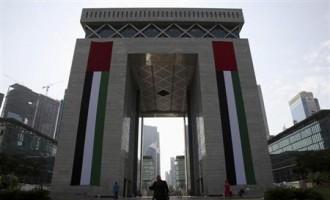 Dubai Financial Area