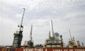 Petroleo de Venezuela SA