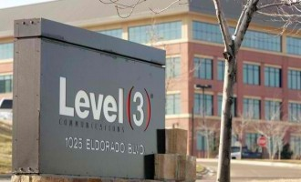 Level 3 Communications Office