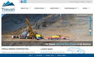 Trevali Mining Corp