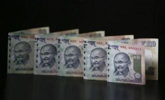 India Rupee Notes