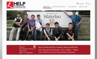 HELP International Corp Bhd