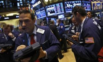 NYSE flloor