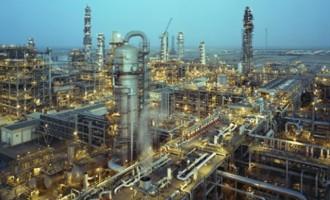 Saudi Arabia Petrochemical