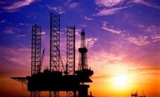 US Oil Drill