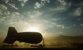 The Pentagon's Mega Blimp