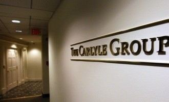 Carlyle Group LP