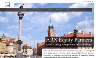 ARX Equity Partners