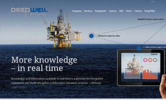 DeepWell AS