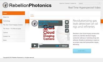 Rebellion Photonics Inc