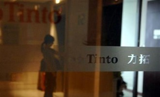 Rio Tinto Ltd