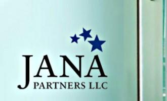 Jana Partners LLC