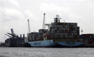 A.P. Moller-Maersk