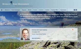 Wermuth Asset Management