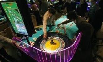 Gaming Activity in Atlantic City
