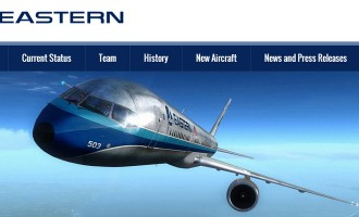 Eastern Air Lines Group Inc