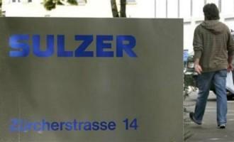 Sulzer Ltd