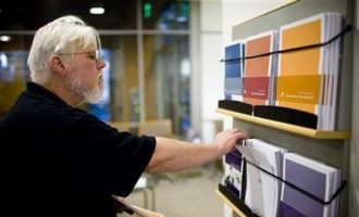 Browsing Retirement Plan Options at Calpers