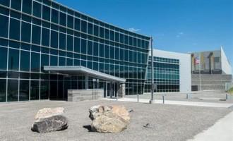 National Security Agency Uta Data Center